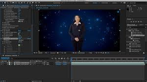How To Key Greenscreen Video In Adobe After Effects Photofocus