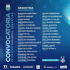 مشجعي الأرجنتين في العالم العربي - Startseite