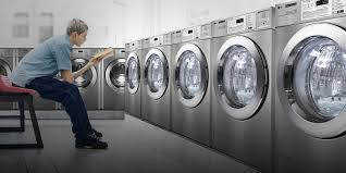 Commercial Laundry Design Guide Coin Laundry Industries Commercial Laundry Business