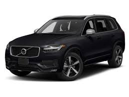 2018 volvo xc90 r design. wonderful design 2018 volvo xc90 t6 rdesign suv for volvo xc90 r design w