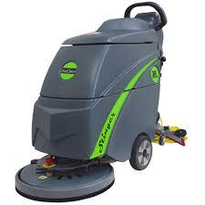 unoclean 18fse electric floor scrubber