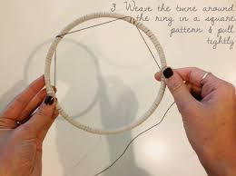 Materials To Make Dream Catchers Fascinating How To Make A Vegan Dream Catcher The Goods