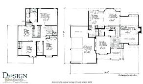 4 square house plans 4 square house plans two story square house plans 4 bed two