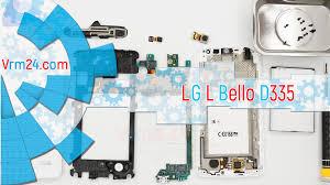 🔬 Tech review of LG L Bello D335 ...