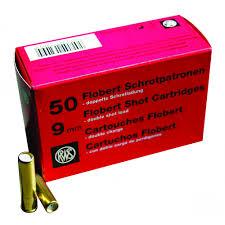 garden gun. 9mm (No.3 Garden Gun) Shot Cartridge Gun R