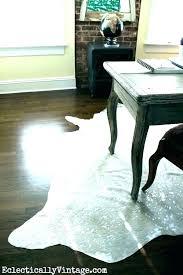 metallic cowhide rug metallic cowhide rug metallic brown and rose silver cowhide rug