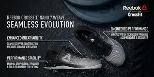 reebok nano 7 weave. reebok crossfit nano 7 weave -