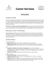 google how to write a resume sample commercial refrigeration technician resume google search