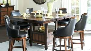 Height Of Dining Room Table Decoration Custom Decoration