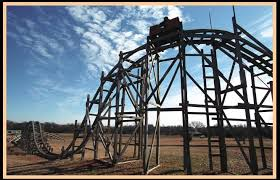 Small Roller Coaster For Sale Supplier  Beston AmusementBackyard Roller Coasters For Sale