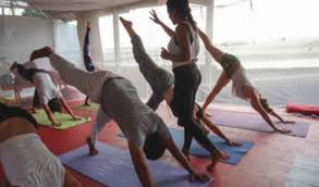 goa yoga teacher course yoga teacher in goa