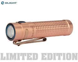 <b>Фонарь Olight S2R</b> Baton II СU | Купить фонари Олайт