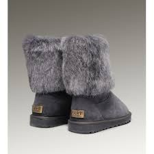 UGG Maylin 3220 Grey Boots