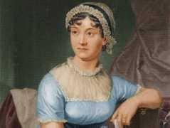 Austen given name