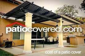 build a patio bar. How Much To Build A Patio Do Covers Cost Covered  Outdoor Bar