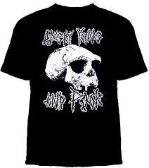 <b>Punk Shirts</b> | AngryYoungandPoor.com