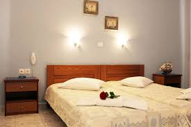 Milos Bedroom Furniture View The Experience Of Galini Hotel In Milos Island