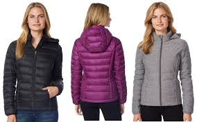 this sweet puffer jacket comes in 16 color choices