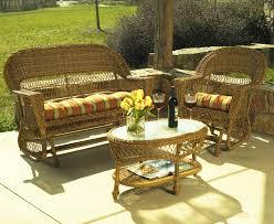 wicker patio furniture. Wicker Porch Furniture Patio P