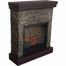 fake stone fireplace guuoous faux electric dact us fire pit fire pit electric fireplace stone excellent