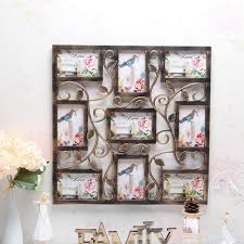 Wall Collage Living Room Compare Prices On Picture Frames Decor Online Shopping Buy Low