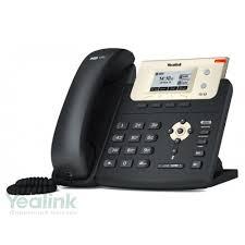 Купить Настольный IP-<b>телефон Yealink SIP</b>-<b>T21</b> E2 в интернет ...