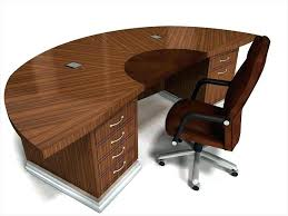 circular office desks. Exellent Desks Semi Circle Desk Circular Office Ambience Modern Furniture  Exquisite Half Round Custom Inside Circular Office Desks