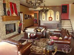 Living Room Rustic Decorating Interior Decoration Rustic Country Living Room Layout Guidelines