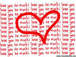 I Love U Jaan Wallpaper - Love U Jaan ...