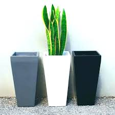 commercial outdoor planters tall pots for outdoor plants tall pots planters tall flower pots home depot railing planter tall tall pots for outdoor