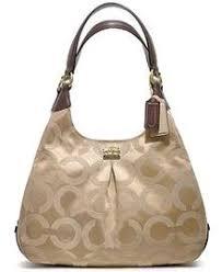 Coach Kristin Colorblock Medium White Shoulder Bags AFH   Coach Shoulder  Bags    39 Coach Shoulder Bags New 2014 On Sale   Pinterest