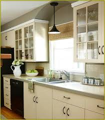 endearing kitchen galley makeovers before and after home design