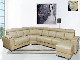 Large Sectional Sofas Inspirational Cream Italian Leather Extra Large  Sectional With Cup