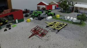 1 64 custom and scratch built toy tractors shapeways preview