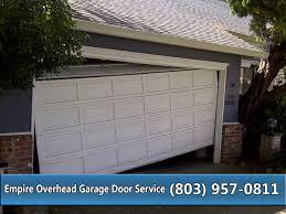 Garage Door Services Empire Overhead Garage Door Service (803) 957 ...