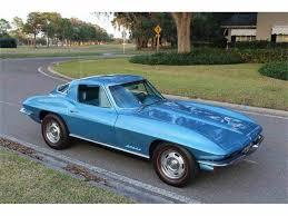 1967 Chevrolet Corvette for Sale | ClassicCars.com | CC-964469