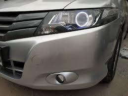 Honda Accord Civic City Wrv Jazz Amaze Projectors In Car