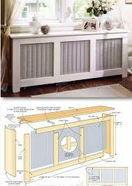 patio covers cover neu radiator cover plans woodworking plans and projects woodarchivistcom