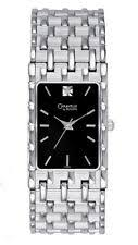 caravelle by bulova wristwatches new bulova caravelle watch diamond men s quartz stainless steel watch 43d00