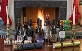 Image result for christmas pictures with alcohol