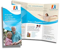Brochures Flyers 8 5 X 11 Custom T Shirt Printing Embroidery