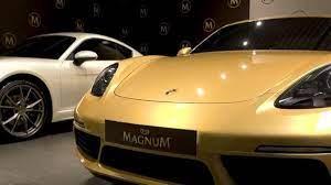 Magnum çekiliş sonuçları açıklandı - Magnum Porsche'yi kim kazandı? - Son  Dakika Haberleri İnternet