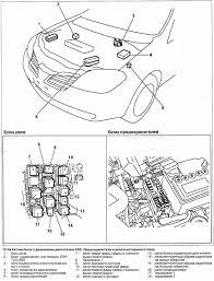 86 Nissan Hard Wiring Harness