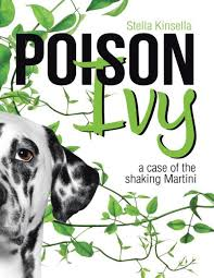 Poison Ivy: A Case of the Shaking Martini by Stella Kinsella, Paperback |  Barnes & Noble®