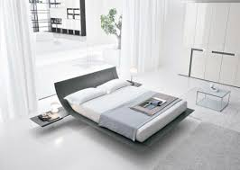 Modern Italian Style Bedroom Furniture