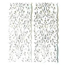 white carved wood wall art white wood wall art unique carved whitewash round decor whitewashed carved white carved wood wall art