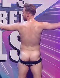 Olly Murs Nude Aznude Men