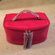 new elizabeth arden makeup bag