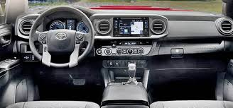 2018 toyota diesel. Unique 2018 2018toyotatacomadieselinterior With 2018 Toyota Diesel T