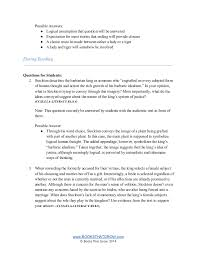 lady or the tiger ending essay power point help how to write  lady or the tiger ending essay